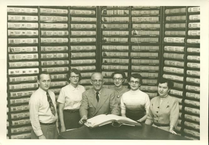 DCA Title 60th Anniversary