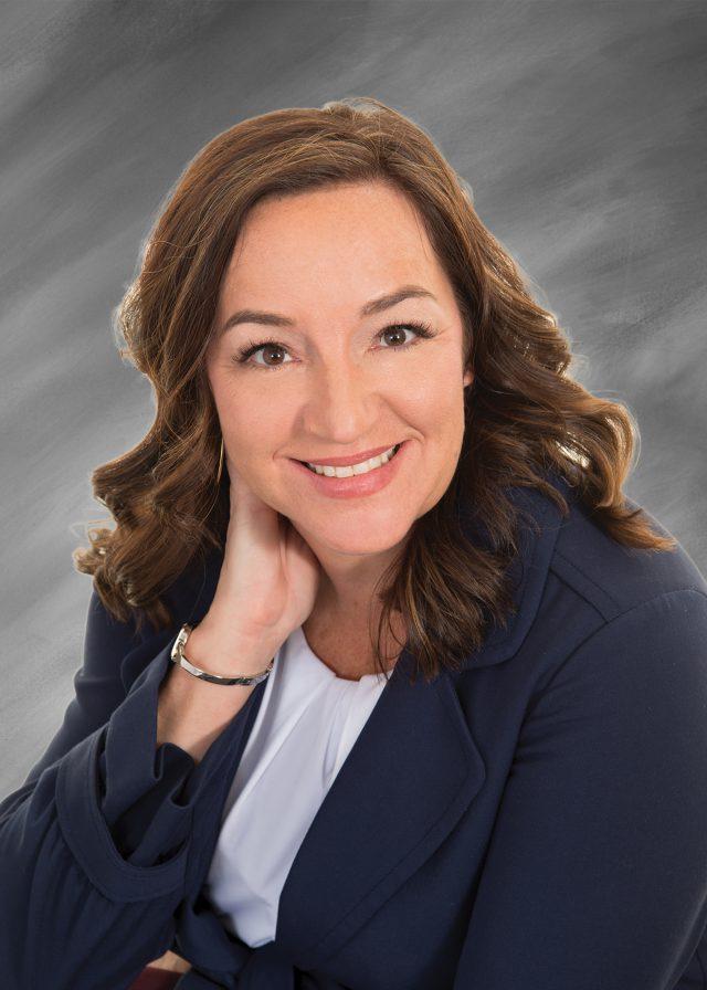 Kimberly Judge